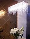 Moderne / Contemporain Island Light Lumiere d'ambiance - Cristal, 110-120V 220-240V Ampoule non incluse