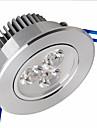 ZDM® 500-550 lm Plafonieră Spot Încastrat led-uri SMD 2835 Intensitate Luminoasă Reglabilă Alb Cald Alb Rece AC 110-130V AC 220-240V