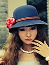 Femei Împletitură Stil Coș Diadema-Ocazie specială Informal Exterior Pălării/Căciuli 1 Bucată