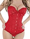 corsetul pentru femei a stabilit lenjerie