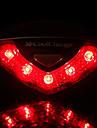 Cykellyktor säkerhetslampor Baklykta till cykel LED Glödlampor LED - Cykelsport Vattentät Enkel att bära AAA 50-100 Lumen Batteri Cykling