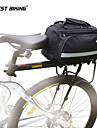 Sidoväska till cykel Rekreation Cykling / Cykling / Cykel / Racercykel Aluminiumlegering Svart