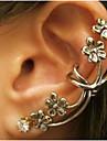 Dame Cătușe pentru urechi costum de bijuterii Aliaj Bijuterii Pentru Petrecere Zilnic