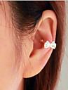 Pentru femei Cătușe pentru urechi Modă Aliaj Bijuterii Nuntă Petrecere Zilnic Casual Costum de bijuterii