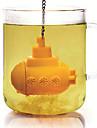 dispozitiv de tip submarin ceai