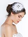 mătase vrăbii voaluri voce părul nunta partid elegant stil feminin