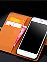 Pentru iPhone X iPhone 8 iPhone 8 Plus iPhone 6 iPhone 6 Plus Carcase Huse Titluar Card Portofel Cu Stand Întoarce Corp Plin Maska