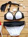 europene și americane sexy bikini costume de baie kissties®women lui