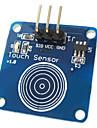 atingeți senzor capacitiv modul comutator tactil pentru Arduino - albastru