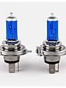 Noul h4 xencn 12v 100 / 90W 5300k xenon lumina masina albastru diamant de mare putere filtru UV halogen lumina masina super-alb