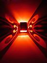 LED Flush lumini de montare pe perete,Modern/Contemporan Metal