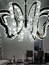 3-Light Lumini pandantiv Lumini Ambientale - LED, 110-120V / 220-240V, Alb Cald / Alb, Sursa de lumină LED inclusă / 20-30㎡