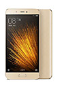 "Xiaomi Mi5 5.1 "" Android 5.1 Smartphone 4G (Double SIM Quad Core 16MP 3GB + 32 GB Noir Doré Blanc)"