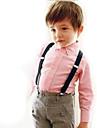 Fete Băieți Bretele-Toate Sezoanele Blană Îmbrăcăminte tricotată