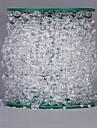 Culoare solidă Ștras Panglici de nunta-1 Piece / Set Panglică ștrasuri