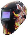 imperecherea instrumente de sudură din control solar, Li baterie auto închidere la culoare tig mig masca de sudura / căști de protecție /