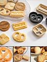 Moule de Cuisson Pour Bonbons Chocolat Petit gateau Plastique Economique A Faire Soi-Meme Haute qualite