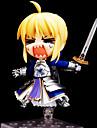 Anime de acțiune Figurile Inspirat de Fate/stay night Sabie 10 CM Model de Jucarii păpușă de jucărie