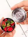 bilă din oțel inoxidabil cookng-supa de ceai condimente de sita mingii