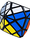 cubul lui Rubik Străin Oktahedron Cub Viteză lină Cuburi Magice puzzle cub nivel profesional Viteză An Nou Zuia Copiilor Cadou