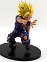 Anime Action Figures Inspired by Dragon Ball Son Gohan PVC(PolyVinyl Chloride) 12 cm CM Model Toys Doll Toy