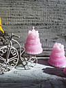 Temă Grădină / Temă Asiatică / Temă Clasică / Temă Basme / Petrecerea Baby Shower Favoruri lumânare-1 Piece / Set Lumânări Nepersonalizat