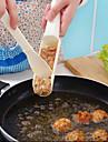 Ustensile de bucătărie Plastic Novelty Rafturi de Oale & Accesorii în cazul cărnii 1 buc