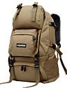 Fengtu 40 L ryggsäck Laptopväska Resa Organisatör Rese Duffelväska Ryggsäckar till dagsturer Backpacker-ryggsäckar Camping Jakt Fiske