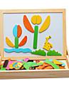 40*12*5mm Jucării Magnet Desen Toy / Mese de Jucărie pentru Desenat / Jucării Magnet Clasic Magnetic / Distracție Pentru copii Cadou
