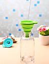acasă long gât pâlnie creativ gadget-uri de bucatarie utilizare de zi cu zi 1pc