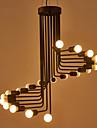Modern / Contemporan Candelabre Lumini Ambientale - designeri, 220-240V Bec Inclus