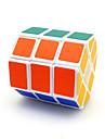 cubul lui Rubik Coloana octogonală 3*3*3 Cub Viteză lină Cuburi Magice puzzle cub nivel profesional Viteză An Nou Zuia Copiilor Cadou
