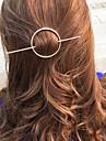 Pentru femei Mată Vintage, Aliaj Agrafe Păr
