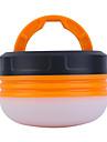 Lyktor & Tältlampor LED - Cykelsport Stöttålig Enkel att bära anti slip AA 300 lumens Lumen Batteri Camping/Vandring/Grottkrypning