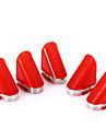 5 Bucătărie Gadget creativ Teak / Oțel Inoxidabil Tăietoare de Fructe & Legume