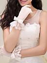 net de încheietura mâinii mănuși mănuși de mireasă clasic feminin stil