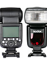 Godox 600D 550D 500D 40D 450D 7D 50D 300D 430 580 Blitz Cameră Foto Locaș Atașare Blitz Control blitz wireless TTL LCD