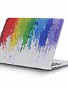 """Etuis Complets Plastique Couverture de cas pour 30,5cm 11.6"""" 13.3 \'\' 15.4 \'\'MacBook Pro 15 pouces MacBook Air 13 pouces MacBook Pro 13"""