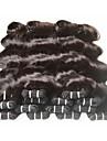 Cheveux Bresiliens Ondulation naturelle Non Traites / Cheveux Vierges / Cheveux Remy Tissages de cheveux humains 6 offres groupees