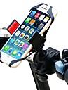 Mobilfäste till cykel Cykelfäste Cykling / Cykel GPS Hållbar Justerbara Universell Mobiltelefon Roterbara 360-graders flygning Plast - 1