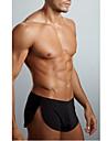 Bărbați Mată - Super Sexy Boxeri Mătase de Gheață 1 Bucată