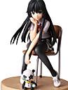 Anime de acțiune Figurile Inspirat de Cosplay Cosplay PVC 19 CM Model de Jucarii păpușă de jucărie