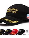 Bărbați Pentru femei Pentru cupluri pălărie Design Unic Casual Modă Negru și Alb Material Textil Zilnic Casual Sport Tie Bar