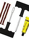 ziqiao® auto repararea anvelopă auto biciclete biciclete pneu puncție plug reparații instrument de diagnosticare-instrument