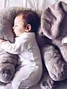 jucarii moale Sleeping Back Cushion Umplutură pernă Elefant Desene Animate Noutate Cadou Mare