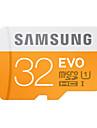 SAMSUNG 32GB Micro SD kort TF Card hukommelseskort UHS-I U1 Class10 EVO