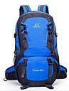 40L ryggsäck Rese Duffelväska Backpacker-ryggsäckar Camping Klättring Fritid Sport Cykling / Cykel Löpning Resa Vattentät