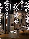 Ornements Creches Exterieures Motif de flocon de neige Residentiel Commercial Interieur ExterieurForDecorations de vacances