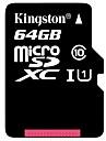 Kingston 64GB TF card Micro SD card card de memorie UHS-1 Class10