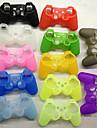 Kits d'accessoires Pour Sony PS3 Rechargeable Manette de jeu Bluetooth